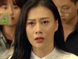 Phương Oanh nói gì khi bị chê diễn 'một màu' trong vai phản diện?