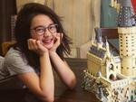 Sao nhí Trung Quốc dậy thì thành công ở tuổi 18-8