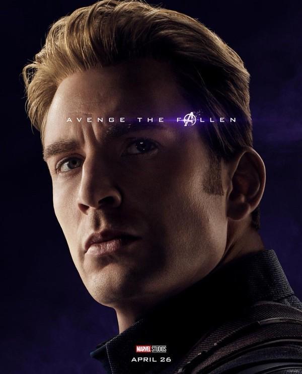 Đạo diễn giải thích đoạn kết của Captain America trong Avengers: Endgame-7