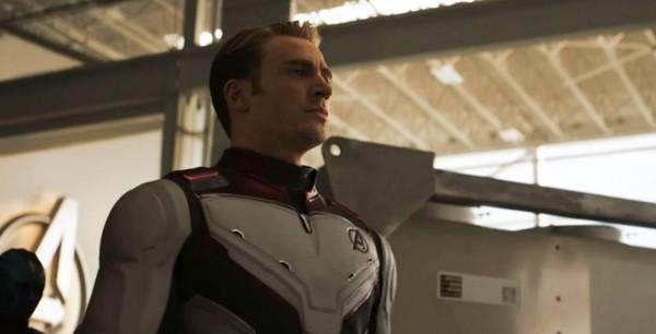Đạo diễn giải thích đoạn kết của Captain America trong Avengers: Endgame-2