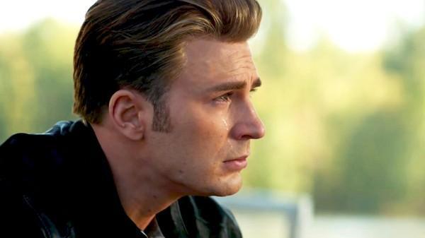 Đạo diễn giải thích đoạn kết của Captain America trong Avengers: Endgame-1
