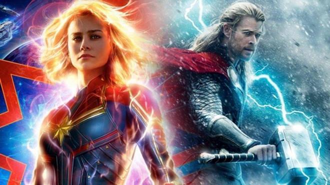 Cuối cùng thì ai là siêu anh hùng Avenger mạnh nhất?-1