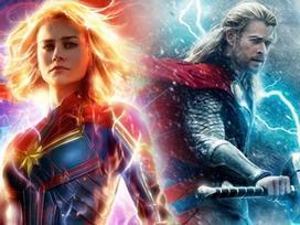 Cuối cùng thì ai là siêu anh hùng Avenger mạnh nhất?