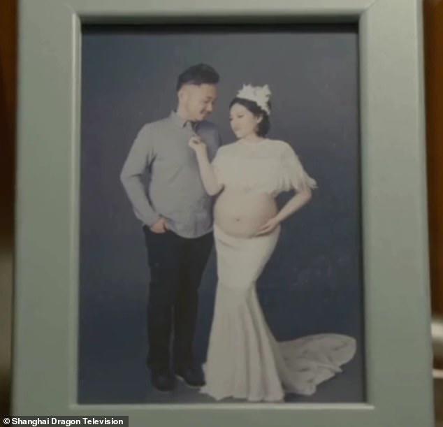 Tuyên bố nuôi em béo để không rời xa anh, khi vợ bầu tăng 40kg, người chồng đòi ly hôn-3
