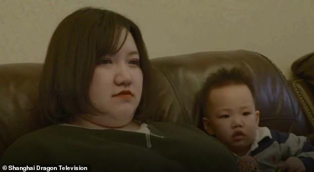 Tuyên bố nuôi em béo để không rời xa anh, khi vợ bầu tăng 40kg, người chồng đòi ly hôn-4