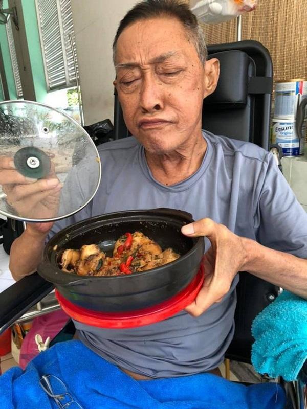 Nghệ sĩ Lê Bình qua đời: Kết thúc những ngày đau đớn khi 3 dự định vẫn dang dở chưa kịp hoàn thành-3