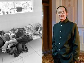Nghệ sĩ Lê Bình qua đời: Kết thúc những ngày đau đớn khi 3 dự định vẫn dang dở chưa kịp hoàn thành