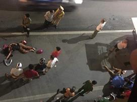 Hà Nội: Hé lộ danh tính tài xế đâm tử vong 2 người rồi bỏ chạy ở hầm Kim Liên