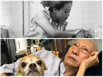 Con gái nghệ sĩ Lê Bình: 'Ba không kịp nói lời trăn trối'