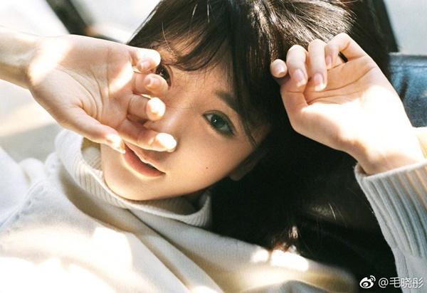 Sao nữ Trung Quốc xinh đẹp bị bố ném vào thùng rác, bạn trai phản bội-12