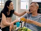 Nghệ sĩ Lê Bình và giọt nước mắt những ngày cuối đời