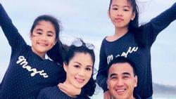 Ngưỡng mộ cuộc hôn nhân 13 năm ngọt ngào, hạnh phúc của MC Quyền Linh và bà xã xinh đẹp