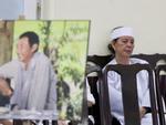 Rơi nước mắt lời vĩnh biệt cố nghệ sĩ Lê Bình của Hoàng Phi - thằng Cuội đình đám năm xưa trong series Cổ tích Việt Nam-8
