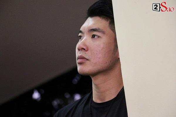 Trương Nam Thành xúc động tiễn biệt cố nghệ sĩ-1