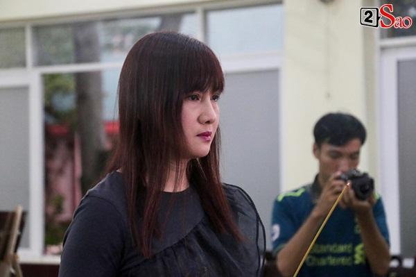 Trương Nam Thành xúc động tiễn biệt cố nghệ sĩ-4
