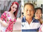 Bị 'ném đá' khoe hàng, bố chồng Lâm Khánh Chi: 'Con cứ mặc thoải mái'
