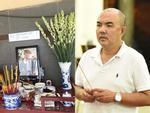 Gửi lời tạ lỗi, NSND Hồng Vân tiết lộ lý do không thể tới thắp nhang cho cố nghệ sĩ Lê Bình-6