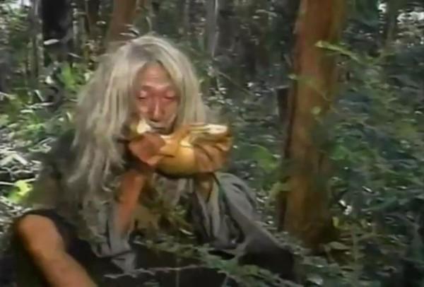 Rơi nước mắt lời vĩnh biệt cố nghệ sĩ Lê Bình của Hoàng Phi - thằng Cuội đình đám năm xưa trong series Cổ tích Việt Nam-2