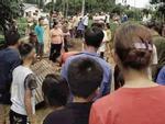 Bắt người phụ nữ tẩm xăng đốt mẹ già ở Hà Nam-3