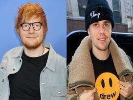 'Cặp bài trùng' Justin Bieber và Ed Sheeran kết hợp cho màn trở lại kế tiếp: Cục diện liệu có thay đổi?