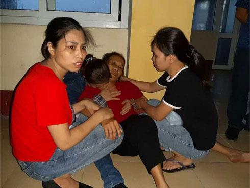 Sản phụ tử vong trên bàn mổ: Trẻ sơ sinh được chuyển lên cấp cứu ở tuyến trên-1