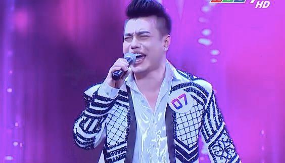 Đảm nhiệm vai trò khách mời gameshow, Lê Dương Bảo Lâm khiến người xem khó chịu vì liên tục chế lời ca khúc kinh điển-1