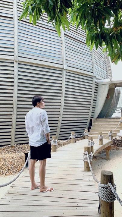Ninh Dương Lan Ngọc - Chi Dân bị soi bằng chứng hẹn hò khó chối cãi trong kỳ nghỉ lễ dài-1