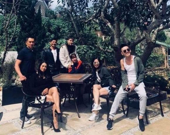 Ninh Dương Lan Ngọc - Chi Dân bị soi bằng chứng hẹn hò khó chối cãi trong kỳ nghỉ lễ dài-5