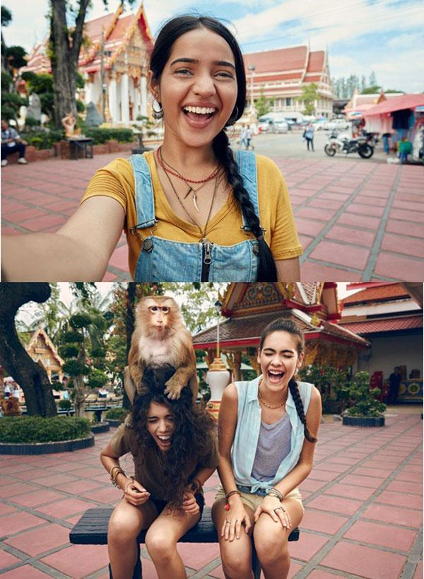Du lịch Thái Lan thú vị hơn nhờ… smartphone-1