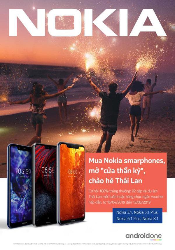 Du lịch Thái Lan thú vị hơn nhờ… smartphone-5