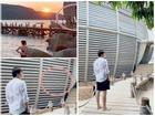Ninh Dương Lan Ngọc - Chi Dân bị soi bằng chứng hẹn hò khó chối cãi trong kỳ nghỉ lễ dài