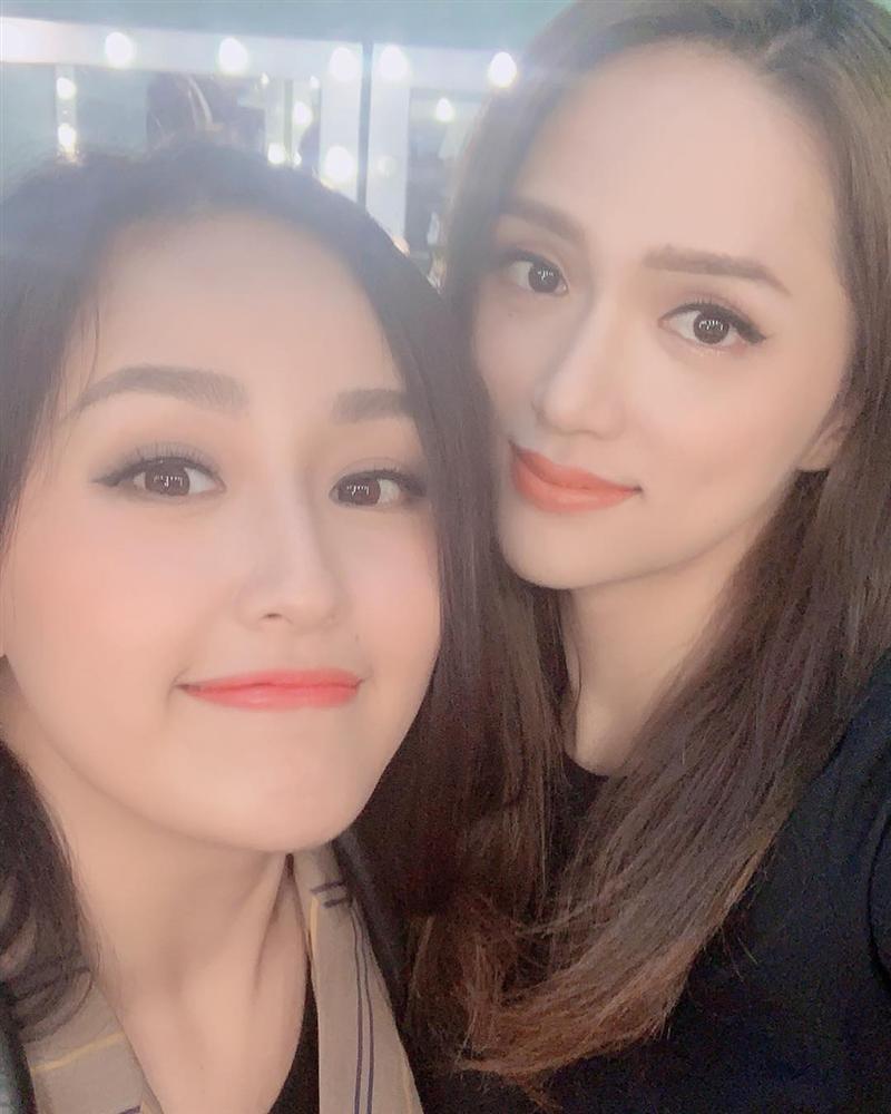 Mai Phương Thúy vừa tỏ ý ngưỡng mộ Hương Giang, fan lập tức nhắc nhở: Đừng yêu đấy nhé-1