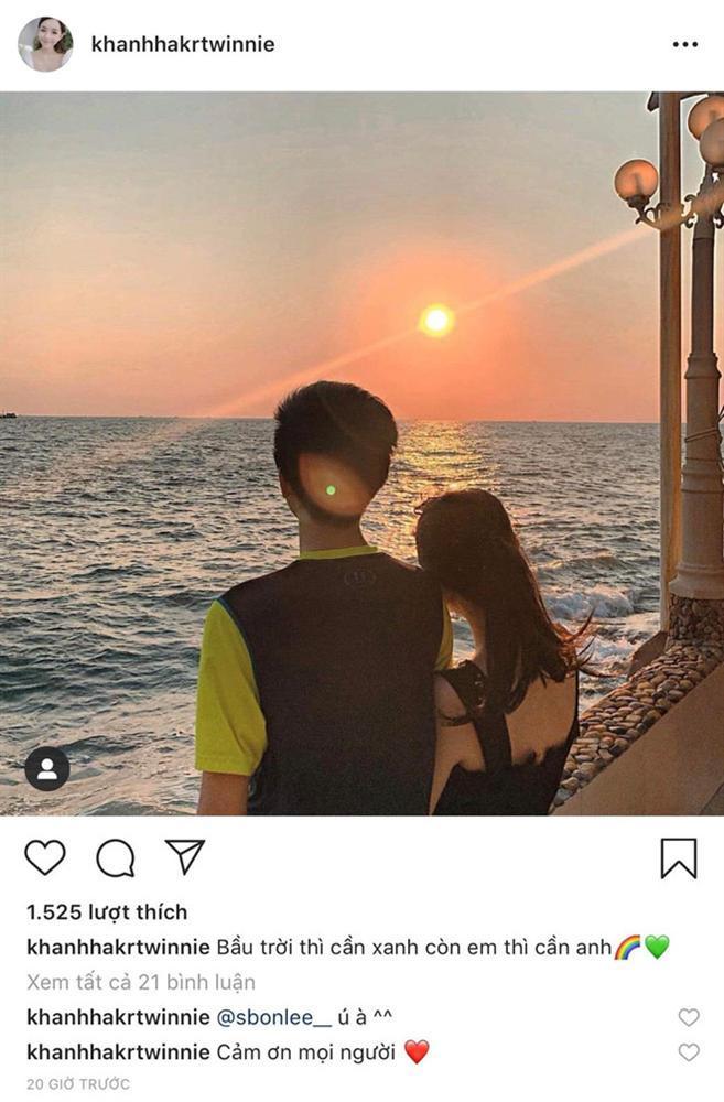 Bạn gái thiếu gia Phan Hoàng trả lời lý do tái hợp: Vì còn thương-3