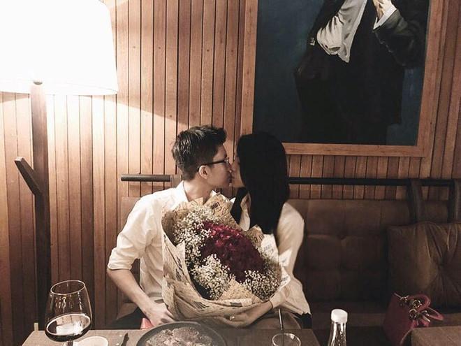 Bạn gái thiếu gia Phan Hoàng trả lời lý do tái hợp: Vì còn thương-4