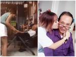 Gửi lời tạ lỗi, NSND Hồng Vân tiết lộ lý do không thể tới thắp nhang cho cố nghệ sĩ Lê Bình-5