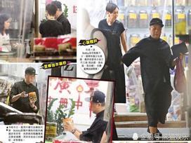 'Anh cả TVB' thân hình nặng nề vì tăng cân sau bạo bệnh