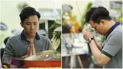 Trấn Thành cảm thấy có lỗi khi không đến thăm Lê Bình lúc cuối đời