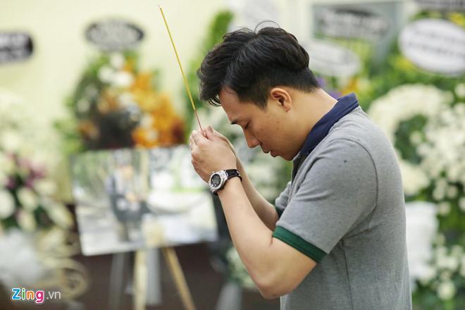 Trấn Thành cảm thấy có lỗi khi không đến thăm Lê Bình lúc cuối đời-1