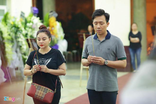 Trấn Thành cảm thấy có lỗi khi không đến thăm Lê Bình lúc cuối đời-3