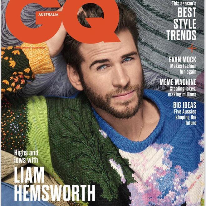 Liam Hemsworth muốn có khoảng 20 đứa con với Miley Cyrus-1
