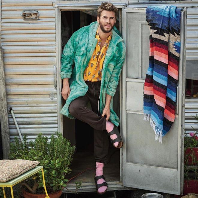 Liam Hemsworth muốn có khoảng 20 đứa con với Miley Cyrus-2