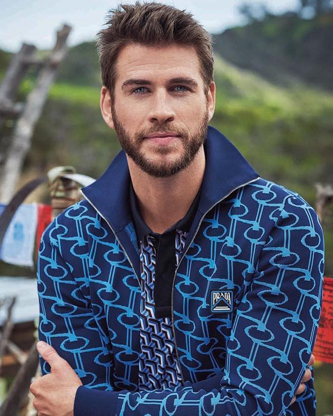 Liam Hemsworth muốn có khoảng 20 đứa con với Miley Cyrus-5