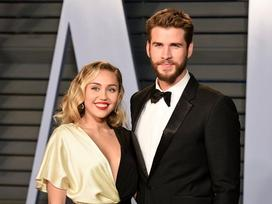 Liam Hemsworth muốn có khoảng 20 đứa con với Miley Cyrus