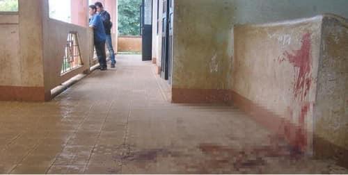 Danh tính 6 học sinh, giáo viên thương vong khi bị nam thanh niên vào trường tiểu học truy sát-2