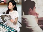 Trong khi Midu mải mê thả thính, Phan Thành 5 lần 7 lượt bày tỏ khao khát được 'yên bề gia thất' ở tuổi 30