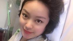 Mi Vân được khen rạng rỡ sau khi vừa sinh con thứ hai