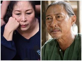 Gửi lời tạ lỗi, NSND Hồng Vân tiết lộ lý do không thể tới thắp nhang cho cố nghệ sĩ Lê Bình