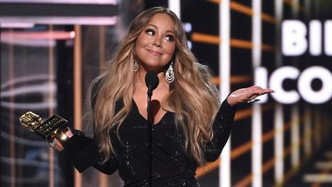 Loạt khoảnh khắc khó quên tại lễ trao giải Billboard Music Awards-2