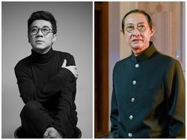 NSƯT Thành Lộc: 'Tôi mừng hơn là buồn khi biết tin anh Lê Bình ra đi'