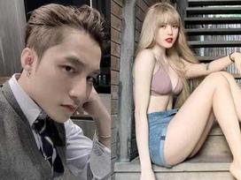 Những cặp tình nhân tin đồn gây chú ý của showbiz Việt